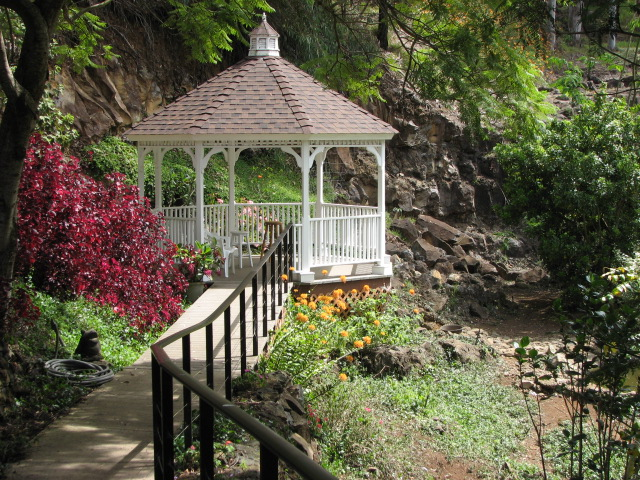 Ordinaire Kula Botanical Garden